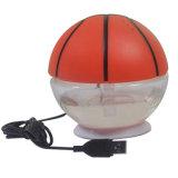 Очиститель воздуха автомобиля USB баскетбола форменный