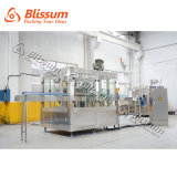 Automatic Knell Bottle Beer Filling Capping Filling Machine