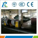 Equipo de producción sin soldar solar del calentador de agua
