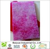 Vrai Premium Red& blanc tampon-filtre poly/polyester rembourrage de filtre
