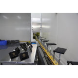 Prezzo UV della macchina di rivestimento