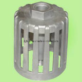 L'aluminium moulé sous pression pour supporter les pièces de montage