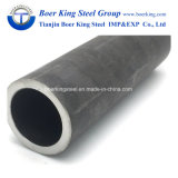 ASTM A179 / A192 / Tubo de acero sin costura perfecta de acero al carbono tubo Caldera tubo/Intercambiador de calor