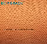 De Riem van de VacuümFilter van de Polyester van de Doek van de Filter van de Ontzwaveling van het huisdier