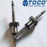 원형 Sawing 기계를 위한 샤프트 직경 32*10mm Ballscrew