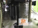 4000 bph de plástico totalmente automática máquina de soplado de botellas PET