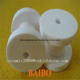 De vuurvaste Oppoetsende Alumina Ceramische TextielRol van de Gids