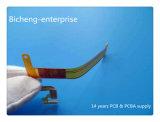 4 Raad van PCB van de Onderdompeling Polyimide van de laag FPC de Gouden Flexibele