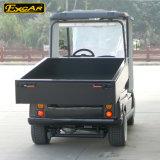 2 Seater elektrische Golf-Transport-Karren-verwanztes Dienstauto