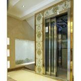 Ascenseur pour vos excursions avec salle de la machine