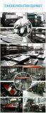 Fabricante americano de la forma de la puerta de la puerta de acero americana de Soncap (SH-039)