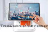 """Icp-E8800pi окна7 15,6"""" единого емкостного сенсорного экрана кассовый аппарат с 58-мм принтер для системы POS/супермаркет/ресторан/розничная торговля"""