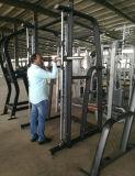 Tianzhan /equipamento de ginásio comercial /extensão da zona traseira do equipamento de fitness Lat Pulldown/ Equipamento Sport Linha Baixa Tz-6021