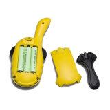 La mini radio tenuta in mano Lt-A8 scherza il walkie-talkie radiofonico del giocattolo