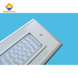 5W-120W IP65 todo en una luz de calle solar al aire libre