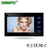 Beste wasserdichte Farben-Noten-Monitor-Tür-videowechselsprechanlagen (PST-VD7WT2)