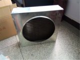 Bobina di alluminio dell'aletta per il riscaldamento