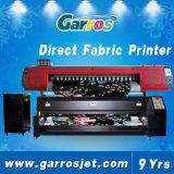 Impresora industrial Garros Tx-1802D de la tela de la inyección de tinta de Digitaces de la impresora directa de la tela