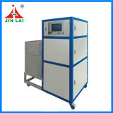 PLC는 통제한다 가득 차있는 자동적인 파이프 렌치 감응작용 강하게 하는 기계 (JLCG-40KW)를