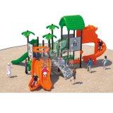 高品質Kq60070Aの子供公園のための性質シリーズの屋外の運動場