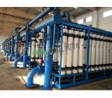 Système de traitement pur industriel de filtration de l'eau de Chunke uF