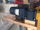 Máquina modificada del lacre de la bandeja de la correspondencia del vacío de la atmósfera