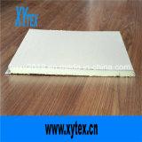 Panel de pared aluminio&PU panel sándwich de espuma