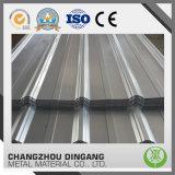 Hoja Gau24 Gau25 Gau27 Gau30 Gau32 del material para techos de la resistencia térmica
