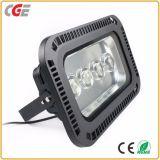 Foco LED Lighting resistente al agua IP65 100-400W exterior Reflectores LED AC85-265V.