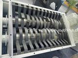 Шредер высокой эффективности пластичный рециркулируя машину