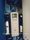 습기 미터를 가진 방진 사용된 변압기 기름 필터 기계