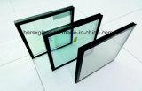 Het Isolerende Geïsoleerden Glas 5+6A+5 van de goede Kwaliteit