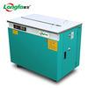 La alta calidad caja Semiautomática máquina flejadora