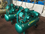 Ka-4 4HP 8bar Compressor van de 14CFM de Draagbare Lucht voor Industrie