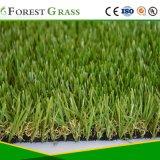 Le paysage de pelouses synthétiques de qualité supérieure (DR-A)