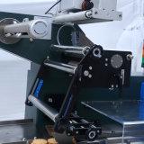 آليّة [كرم] بسكويت سندويتش يجعل آلة مع دفع [ورب مشن]