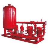 Feu Wxqbmapsule réservoir sous pression de gavage de l'eau du régulateur de la fourniture de matériel
