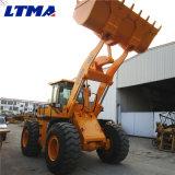 5 Tonnen-Rad-Vorderseite-Ladevorrichtung mit dem einzelnen z-Arm