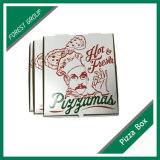 Commerci all'ingrosso di carta del contenitore di imballaggio dell'alimento della pizza