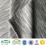 Tela de nylon de Lycra Jersey de la mezcla del Spandex del poliester