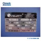 Y2 Reeks 3 AC van de Fase de Motor van de Inductie met Ce- Certificaat