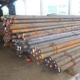 1.2080 SKD1 D3熱間圧延の鋼鉄棒はの特別な鋼鉄丸棒を停止する