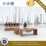 Prix d'usine PVC couleur cerise de bandes de chant de mobilier de bureau (HX-6N001)