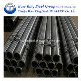 Pipe sans joint d'acier allié de qualité pour le matériau de construction