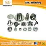 Custom de acero inoxidable CNC prototipo rápido servicio de mecanizado de metal