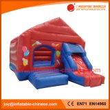 Надувной замок прыжком/надувные Bouncer Moonwalk для детей (T1-038)