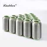 FDY, filato di nylon rivestito d'argento, filamento d'argento della fibra