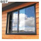 Bâtiment de la sécurité des portes en verre feuilleté trempé/ Windows pour la construction de verre