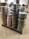 Imprime etiquetas de envío directo de PVC