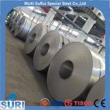 Bobinas del acero inoxidable 2b/Ba de AISI 316 con la película del PVC